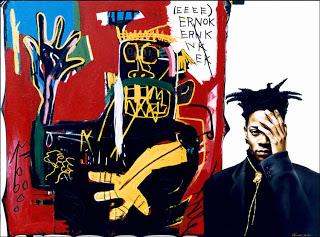 Obra de Jean-Michel Basquiat (1960 - 1988)
